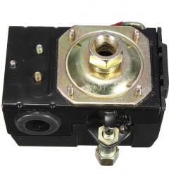 Luftverdichter Druckschalter Steuerventil 95 125 PSI Single Port