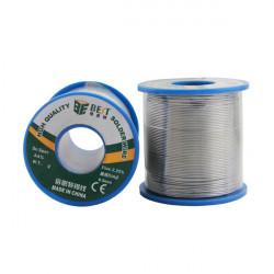 BEST 0.6mm 500g Blue Electrical Solder Tin Line Reel Soldering Tin