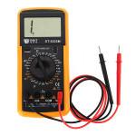 BEST DT9205M LCD AC DC Volt Ampere OHM Elektrische Digital Multimeter Instrumente und Werkzeuge