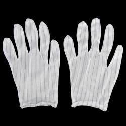 BGA Aid Værktøj Anti-Static Finger Handsker til Elektrisk Arbejde