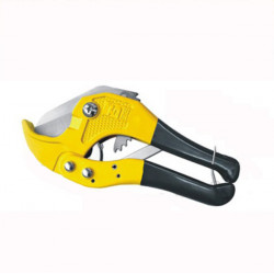 BOSI 19cm PVC Aluminium Alloy Tube Pipe Cutter BS293133