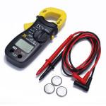 BOSI AC DC Volt Strom AMP OHM Digitale Elektrische Multimeter BS471108 Instrumente und Werkzeuge