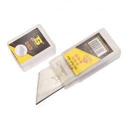BOSI SK5 Special Steel Gebrauchs Cutter Messer T Klingen BS310019