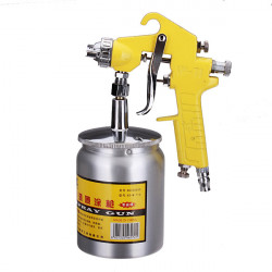 BOSI W-71S Manual Airbrush Paint Sprayer Gun BS531835
