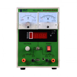BST-1502T Adjustable DC Stabilized Power Supply Maintenance Tool
