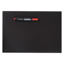 Sort Magnetisk Arbejdsbord Mat for The Adsorption Metal Tilbehør