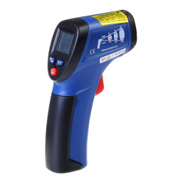 CEM DT-812 Non-Contact Temp Infrared Laser Thermometer Gun