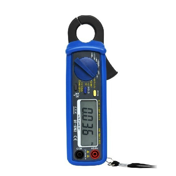 CEM DT 9702 Professionelle AC DC Automotive Clamp Multimeter Tester Instrumente und Werkzeuge