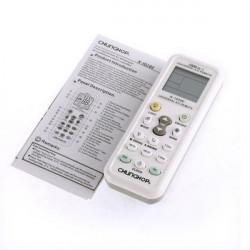 CHUNGHOP K 1028E Universal LCD A / C Fernbedienung für die Klimaanlage