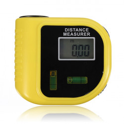 CP-3010 Laser Rangefinders Ultrasonic Distance Measurer Meter