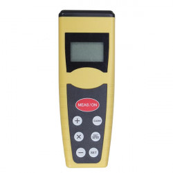 CPTCAM CP3000 Ultrasonic Distance Measurer Meter Tester