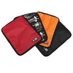Cocoon Organizer Case Roll Storage Bag for Digital Gadget Devices Professional Instruments & Tools