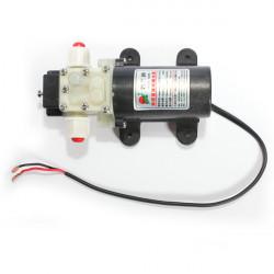 DC 12V Membranwasserpumpe 3.2L / Min 25w Automatic Switch