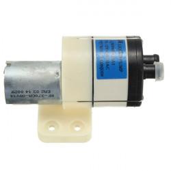DC12V Kleine DC selbstansaugende Membranpumpe Wasser / Luftpumpe