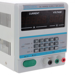 DPS-305CF 30V 5A DC Digital Control Laboratory Adjustable Power Supply