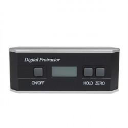 Digitale 360degrees Magnetische Winkelmesser Winkelsucher Meter Neigungssensor