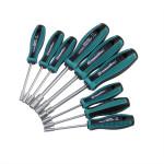 Dauerhafte Steckschlüssel Hülsen Schraubendreher 6kantmutter Tools 9 Typen / Set Instrumente und Werkzeuge