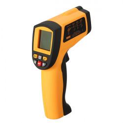 GM700 -50-700 ℃ Ikke-Kontakt IR Infrarød Digital Termometer Gun