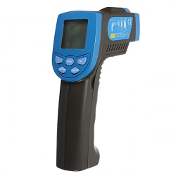 HP-880N -50 - 550℃ Non-Contact Infrared Digital Temperature Tester
