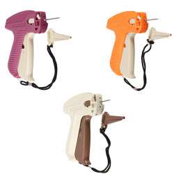 Handheld Regular Garment Price Label Tag Tagging Gun