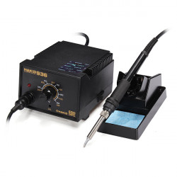 High Quality Copy Model 230V UK Plug HAKKO 936 Soldering Station Kit