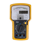 KT7030 Professional Digital Dual Display Analog Multimeter Tester Instrument & Værktøj