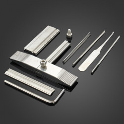 Lock Pick Tools For KABA Locks Locksmith Tools Set