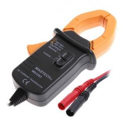 MASTECH MS3302 Wechselstrom 0,1A 400A Zangenmessgerät Transducer