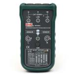 MASTECH MS5900 Beröringsfri 3Phase Motor Rotation Indikator Meter Instrument & Verktyg