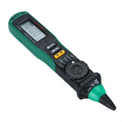 MASTECH MS8211D Pen-type Auto Ranging AC/DC Diode Digital Multimeter