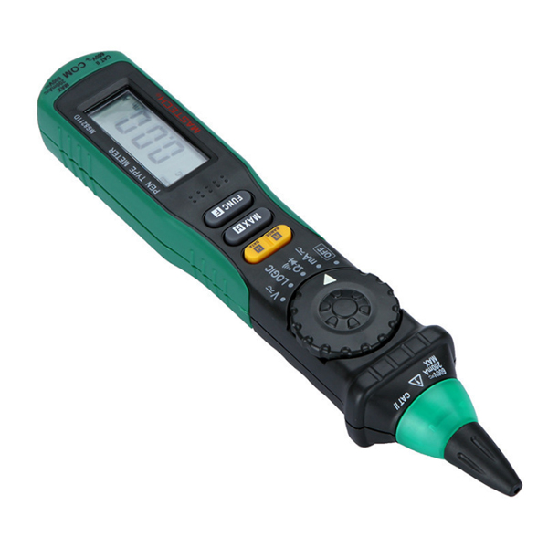 MASTECH MS8211D Pen Typ Auto Ranging AC / DC Diode Digital Multimeter Instrumente und Werkzeuge