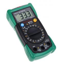 MASTECH MS8233C Non-Contact Digital Multimeter Detector Tester