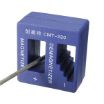 Magnetizer Demagnetizer Box Screwdriver Tips Screw Bits Magnetic Tool Professional Instruments & Tools