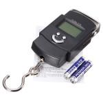 Mini 50Kg Handheld Digital Luggage Weighing Suitcase Hook Scales Professional Instruments & Tools