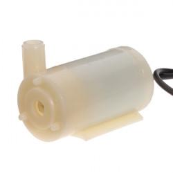 Mini Submersible DC Motor Pump 3V 120L/H Low Noise Max Lift