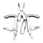 Multi-function Practical Mini Beetle Pliers Folding Knife Screwdriver Mini-Power Tools Set Professional Instruments & Tools