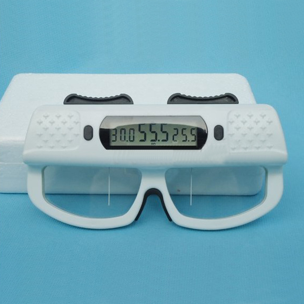 NJC 12 Digital PD Pupillometer Brillen Optometrie Ausrüstung Instrumente und Werkzeuge