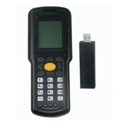 NT-9800 Handheld Wireless Barcode Reader Terminal Data Collector
