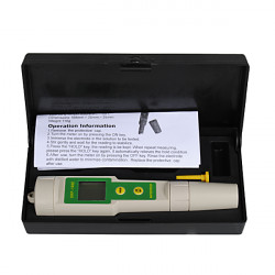 ORP 169E Tester Redox Water Quality pH Messung Test Tool