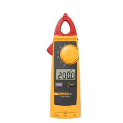 Original Fluke 362 Digital Detachable Jaw True-rms AC/DC Clamp Meter