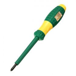 Portable 220V Electrical Tester Pen Skruetrækker Test Tools