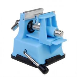ProsKit 38 x 60 mm ABS Zink Legierung Mini Schraubstock Werkzeug PD 372