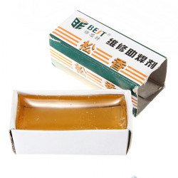 Rosin Weld Soldering Iron Soft Solder for Welding Circuit Board