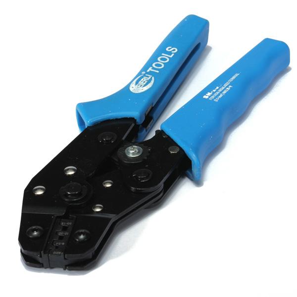 SN-28B AWG28-18 Pin Crimper Værktøj 2.54mm 3.96mm 0.1-1.0mm2 for Dupont Instrument & Værktøj