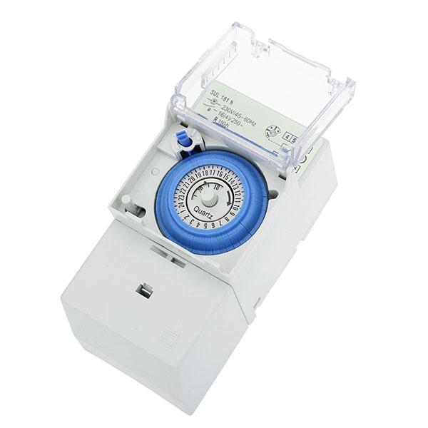 SUL 181H Elektronische Zeit 230V 45 60Hz 24 Stunden Zyklus Zeit Instrumente und Werkzeuge