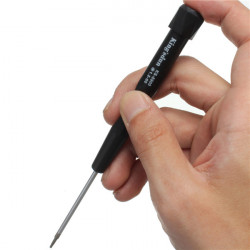 Stjerne 1.2mm Pentalobe Skruetrækker Reparation Værktøj til MacBook Air Pro