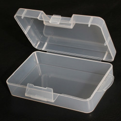 Storage Electronics SMT Component Plastic Mini Tools Box