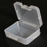 Lagerung SMT Komponenten Plastic Electronics Werkzeuge Gadgets Kasten Kasten Instrumente und Werkzeuge
