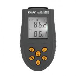 TASI-8620 Termometer Ficka LCD Elektrisk Digital Termometer -50ºC till 1350ºC