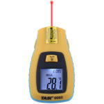 TASI-8660 IR Thermometer Pocket  LCD Electrical Digital Thermometer -50ºC - 330ºC Professional Instruments & Tools